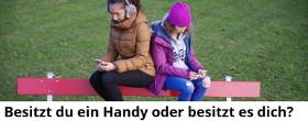 Kurs Handy-Unabhängigkeit